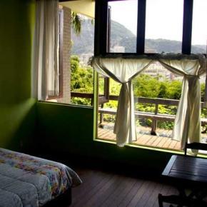 Hostels und Jugendherbergen - Rio Nature Adventure Hostel - Botafogo