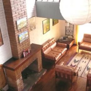 Hostels und Jugendherbergen - Hostal Casapaxi