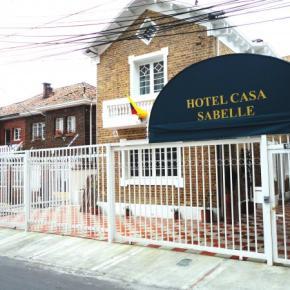 Hostels und Jugendherbergen - Hotel Casa Sabelle
