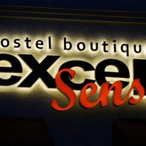 Hostels und Jugendherbergen - Excel Sense Hostel Boutique