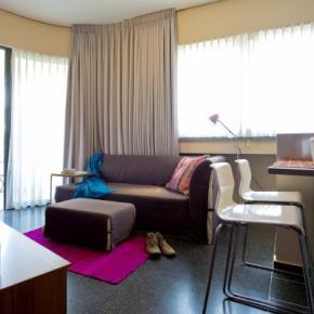 Hostels und Jugendherbergen - King George Boutiqe Apt