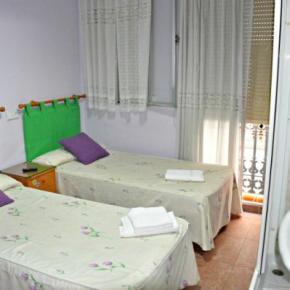 Hostels und Jugendherbergen - La Asturiana