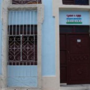 Hostels und Jugendherbergen - Casa Claudio e Iliana