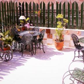 Hostels und Jugendherbergen - Casa La Terraza