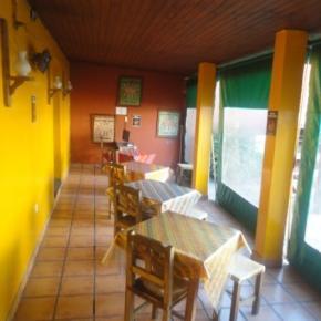 Hostels und Jugendherbergen - Hostal Nuevo Puesto
