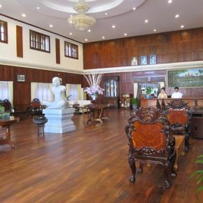 Hostels und Jugendherbergen - Sokhalay Angkor Inn