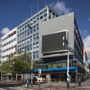 Hostels und Jugendherbergen - easyHotel Rotterdam City Centre