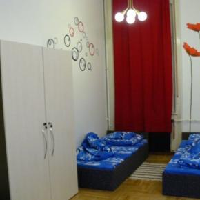Hostels und Jugendherbergen - Violet Hostel