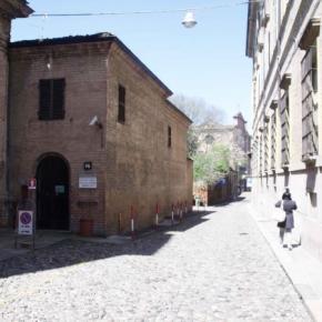 Hostels und Jugendherbergen - Papa Giovanni XXIII