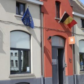 Hostels und Jugendherbergen - Brussels Hello Hostel