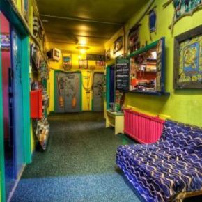 Hostels und Jugendherbergen - Bungi Backpackers