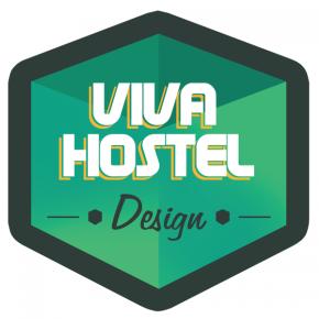Hostels und Jugendherbergen - Viva Hostel Design