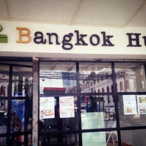 Hostels und Jugendherbergen - Bangkok Hub