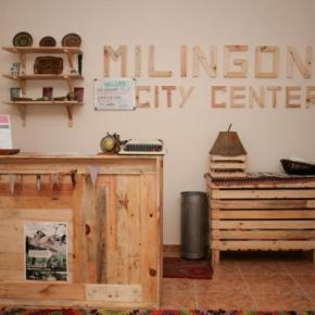 Hostels und Jugendherbergen - Milingona City Center Hostel