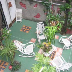 Hostels und Jugendherbergen - Ana María House