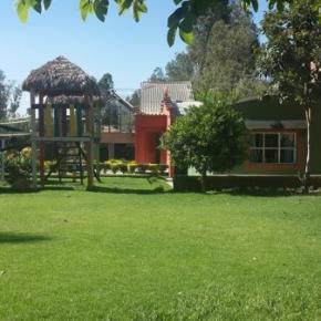 Hostels und Jugendherbergen - Las Lilas Hostel
