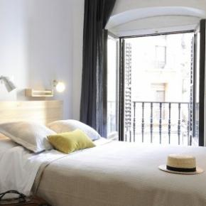 Hostels und Jugendherbergen - The Hat Madrid