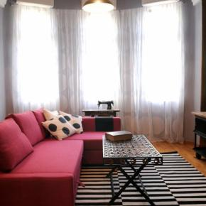 Hostels und Jugendherbergen - Eclectic Hotel