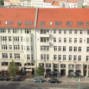 Hostels und Jugendherbergen - St Christopher's Berlin Hostel
