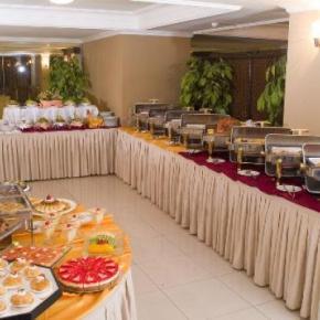 Hostels und Jugendherbergen - Tulip Inn Riyadh