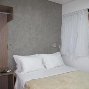Hostels und Jugendherbergen - Anhembi Hostel