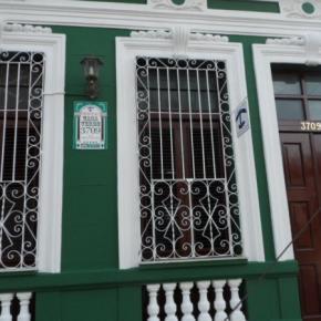 Hostels und Jugendherbergen - Hostal Casa Verde 3709