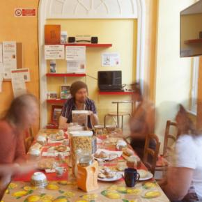 Hostels und Jugendherbergen - Manena Hostel Genoa