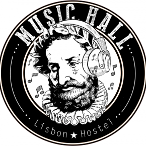 Hostels und Jugendherbergen - Music Hall Lisbon Hostel