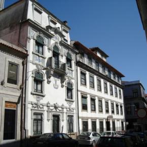 Hostels und Jugendherbergen - Residencial Portuguesa