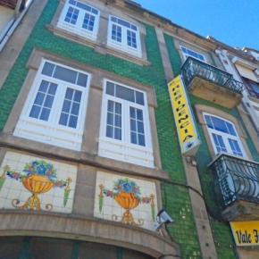 Hostels und Jugendherbergen - Residência Vale Formoso
