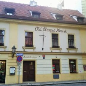 Hostels und Jugendherbergen - Old Prague House