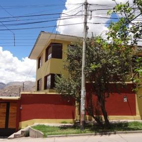 Hostels und Jugendherbergen - Casa Ananta