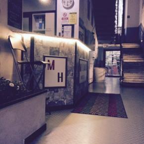 Hostels und Jugendherbergen - Milano Hostel