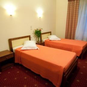 Hostels und Jugendherbergen - Athens Moka Hotel