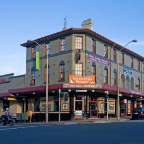 Hostels und Jugendherbergen - Bondi Shores Accommodation