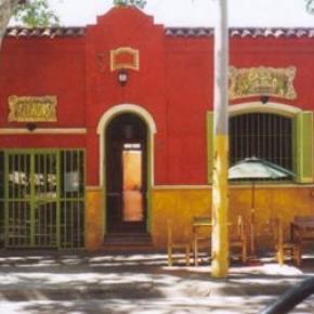 Hostels und Jugendherbergen - La Casa Pueblo