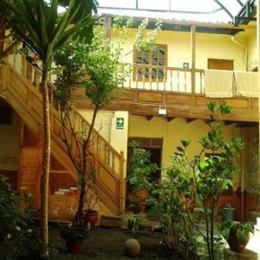 Hostels und Jugendherbergen - Sumayaq Hostel
