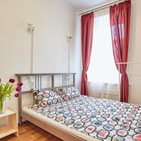 Hostels und Jugendherbergen - Abrikos Hostel