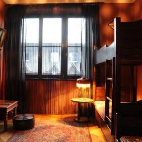 Hostels und Jugendherbergen - Hostel Deco
