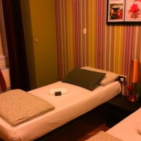 Hostels und Jugendherbergen - Lumiere Hostel