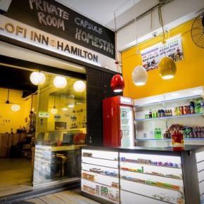 Hostels und Jugendherbergen - Lofi Inn @ Hamilton
