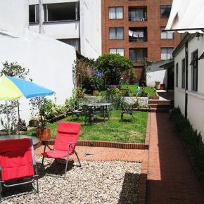 Hostels und Jugendherbergen - La Pinta