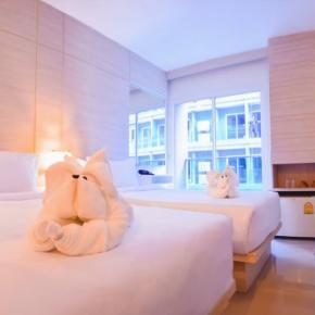 Hostels und Jugendherbergen - Mirage Patong Phuket Hotel