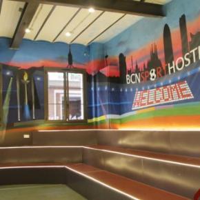 Hostels und Jugendherbergen - Bcnsporthostels