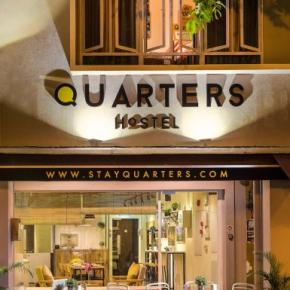 Hostels und Jugendherbergen - Quarters