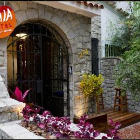 Hostels und Jugendherbergen - Uvaia Hostel