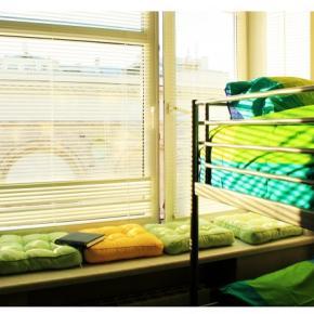 Hostels und Jugendherbergen - Valenki Hostel