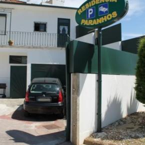 Hostels und Jugendherbergen - Residencial Paranhos