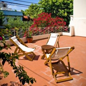 Hostels und Jugendherbergen - Casa Carranza