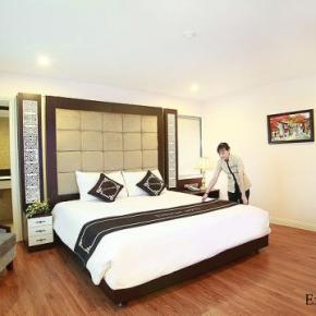 Hostels und Jugendherbergen - Hanoi Delight hotel